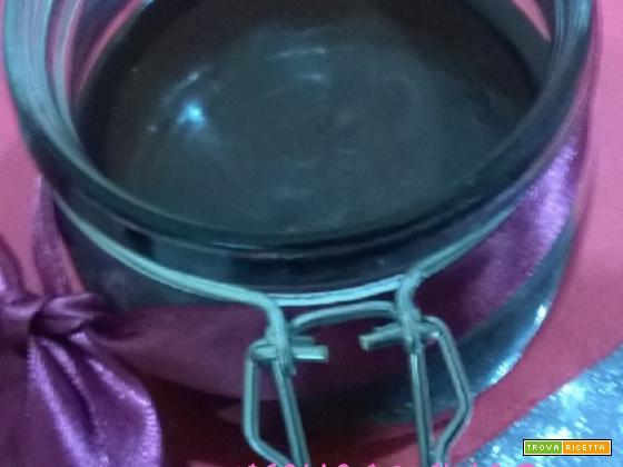 Crema di nocciole (alias nutella fatta in casa!)