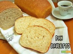 Pan brioche con lievito madre. Utilizziamo gli avanzi dei rinfreschi