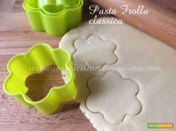 Pasta frolla classica Knam