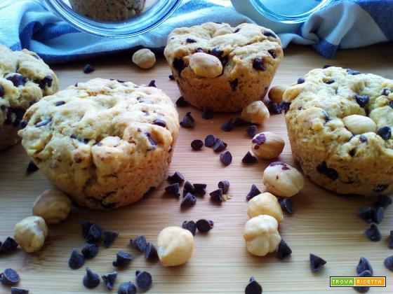 Il biscotto diventa Muffin
