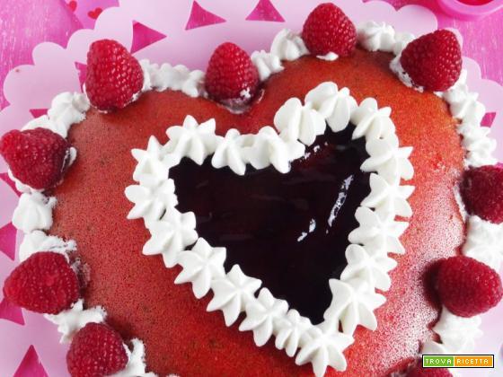 Red Velvet di San Valentino