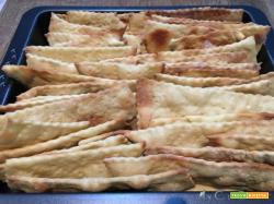 Crackers con Cuisine Companion