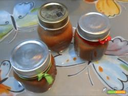 Dulce de leche con tappo modificato per Cuisine Companion
