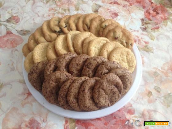I Cookies col CuCo
