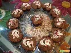 Muffin intriganti per San Valentino