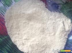 Zucchero a velo per preparazioni di pasticceria (con amido)