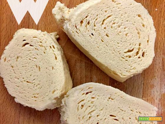 Forza della fariina e ricetta dei panini al cioccolato