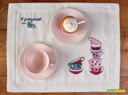 Cupcakes alla vaniglia con crema al burro al limoncello ?