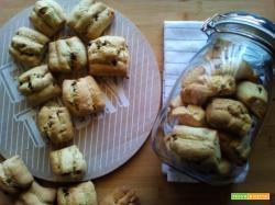 Biscotti per il latte fatti in casa