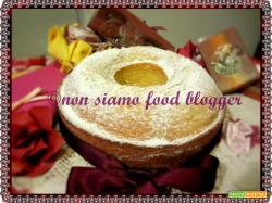 Ciambella soffice al limone, ricetta senza burro