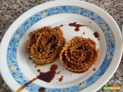 Le CARTELLATE, i dolci tipici pugliesi