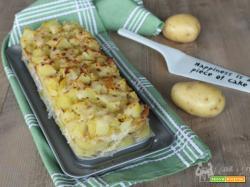Mimosa di patate