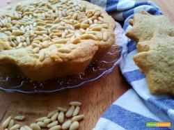 Ricetta della crostata al farro