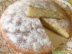 Torta Campagnola – ricetta senza burro