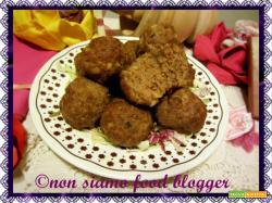 Polpette di carne e patate, ricetta senza uova