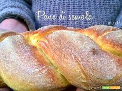 Pane di grano duro, una bontà senza tempo