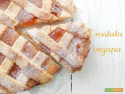 La Crostata Vegan perfetta (anche per gli intolleranti)