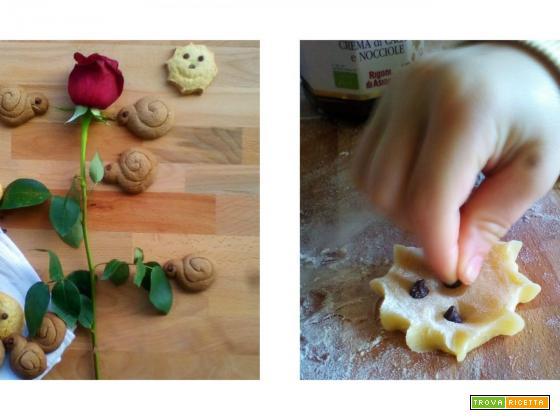 Biscotti alla Nocciolata Rigoni di Asiago