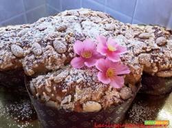 Colomba pasquale a lunga lievitazione: ricetta per Pasqua