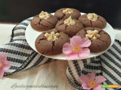 I nutellotti: biscotti facilissimo con solo tre ingredienti