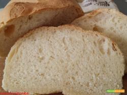 Impasto pane - ricetta per pane fatto in casa