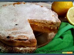Torta morbida al limone : ricetta per una torta adatta a tutte le occasioni