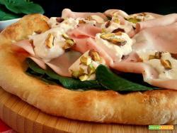 Pizza 48 ore di lievitazione