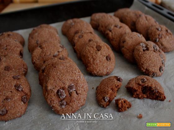 Chococookies di Anna