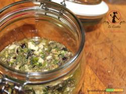Battuto di olive taggiasche
