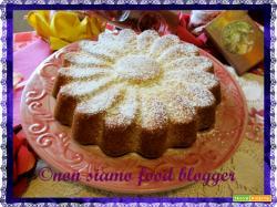 La Torta Fior di Latte, ovvero la torta al latte senza uova e burro