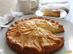 Torta mele e ricotta – ricetta facile