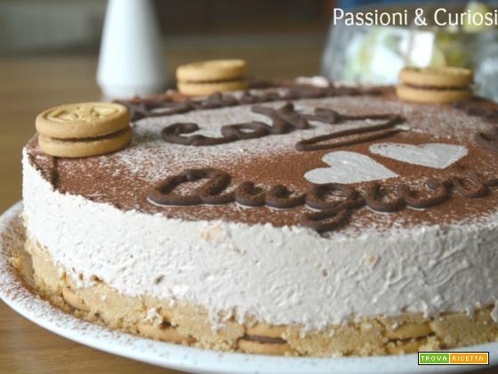 BAIOCCHI CAKE