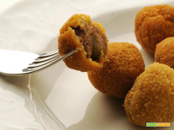 Ricetta tradizionale per le olive ascolane