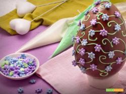 Fai in casa il tuo uovo di Pasqua