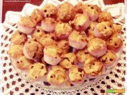 Ricetta dei dolcetti ai corn flakes