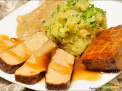 "Tofu affumicato alla ""oktoberfest"""