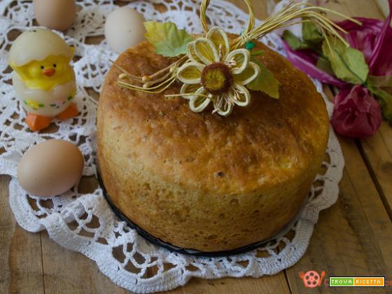 Torta salata al formaggio – Ricetta di Pasqua
