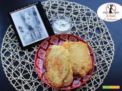 MANGIA CIO' CHE LEGGI 94: Draniki al formaggio ispirati da A secon life di Alice Elle