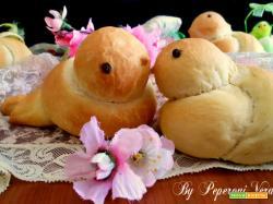 Colombine di pane