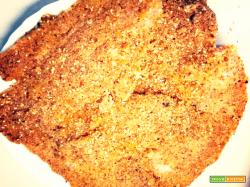 La ricetta della cotoletta ripiena