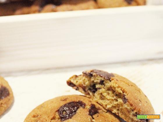 Di Biscotti, Cambiamenti e Corsi di Cucina!