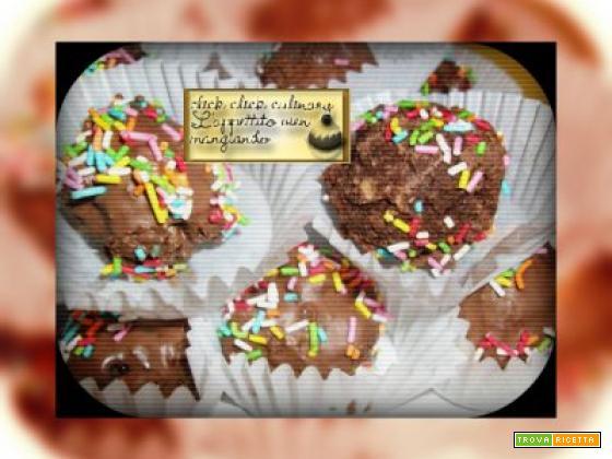 Praline al Cioccolato un dolcetto semplice e goloso…