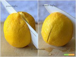 Limoni confit