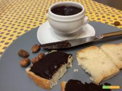 VEGnutella – La nutella fatta in casa