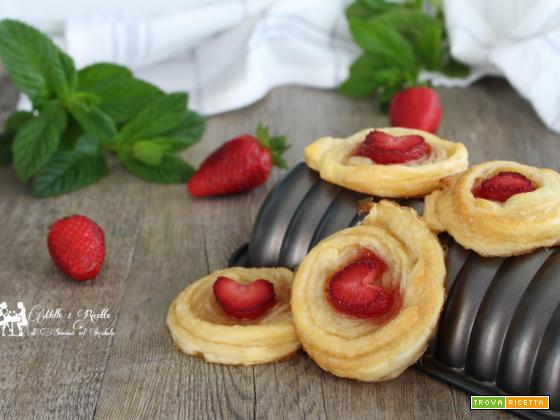 Girelle dolci