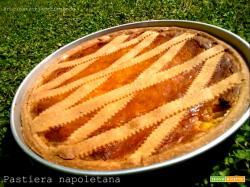 Pastiera napoletana ricetta originale di Casa Varriale