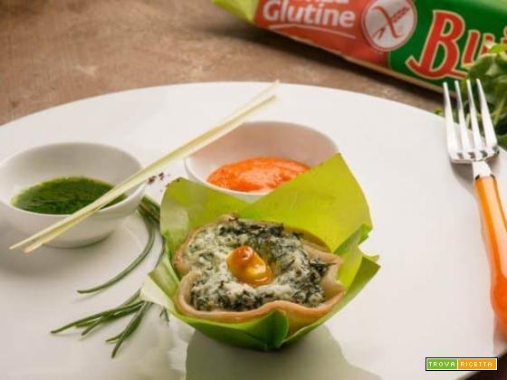 Basi senza glutine: la risposta a chi vuole cucinare con gusto
