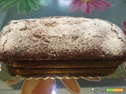 Plum Cake alla fragola (o altra frutta) con Cuisine e i-Companion Moulinex