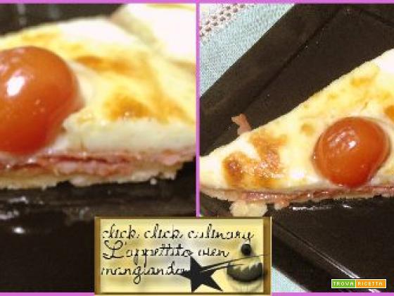 Torta Salata in Brisèe Ripiena Veloce …