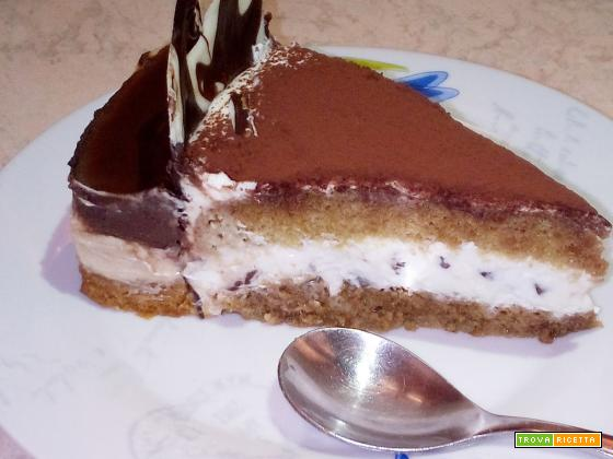 Torta Marocchina